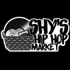 CD's – SHY'S HIP-HOP MARKET